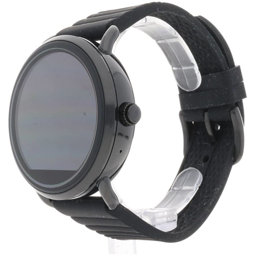 vente montres femme Fossil FTW2103