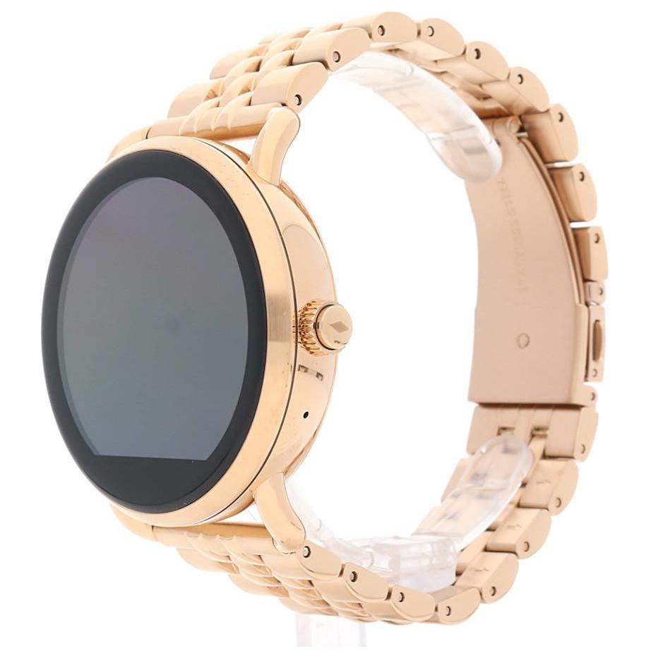 vente montres femme Fossil FTW2112