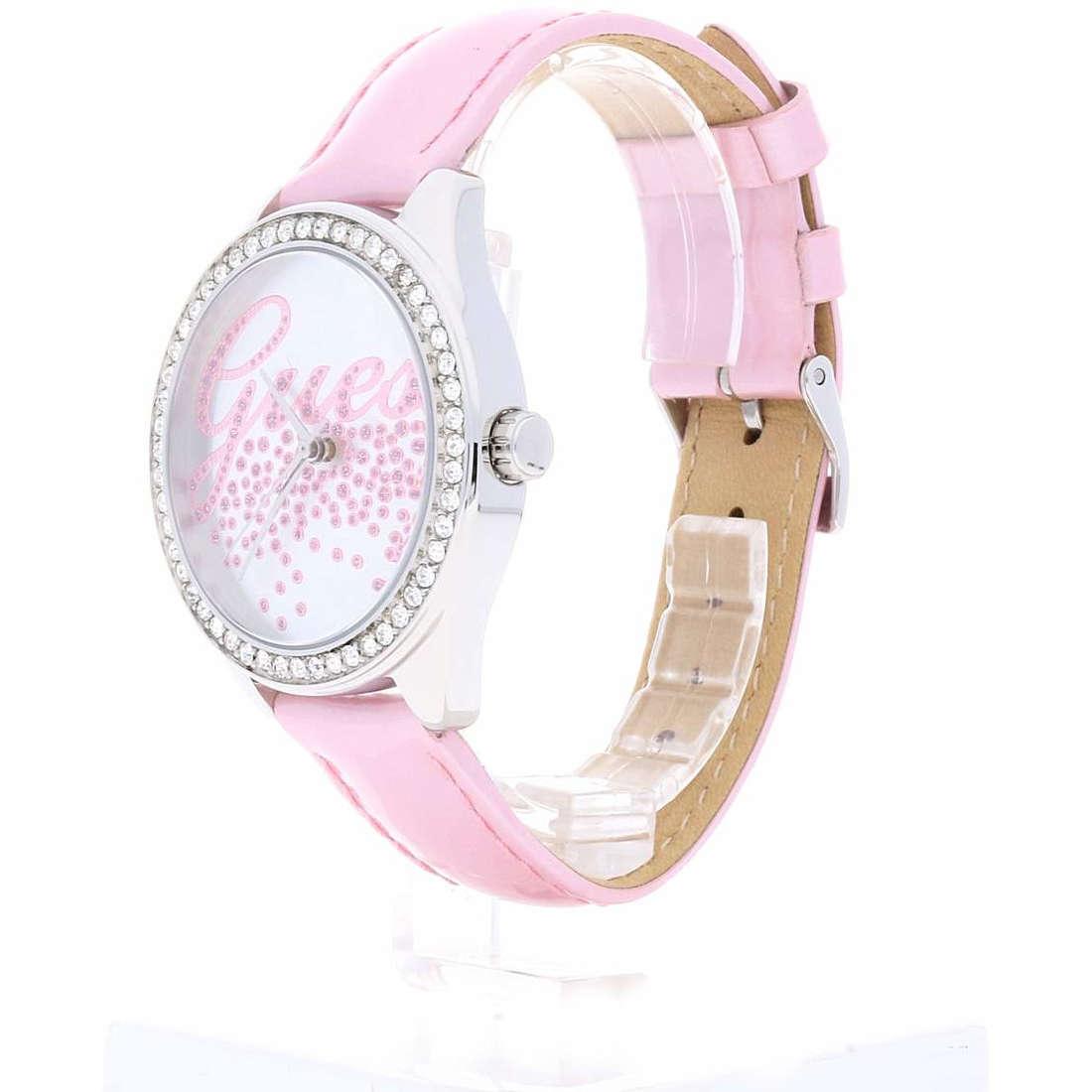 vente montres femme Guess W0161L4