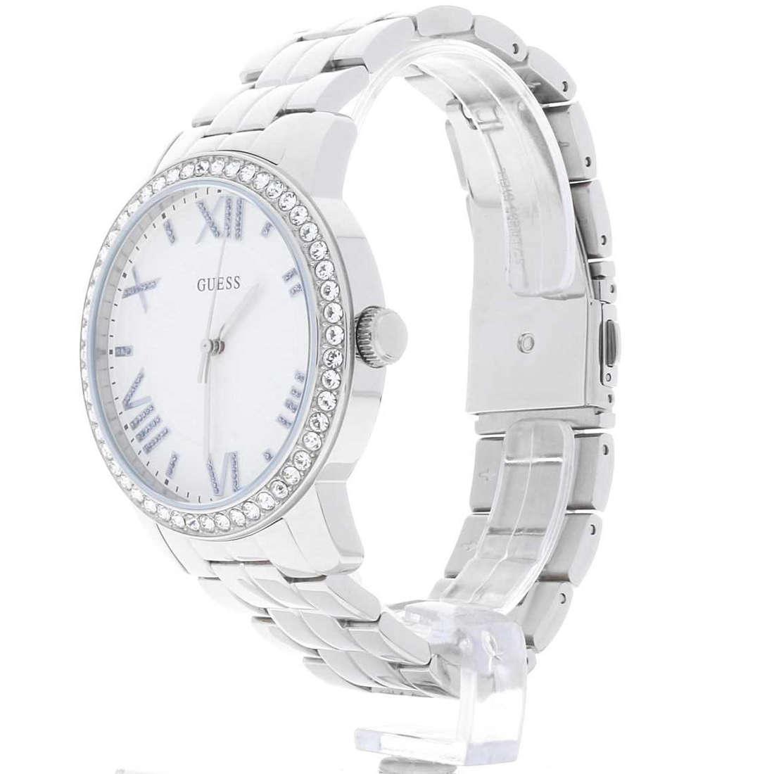 vente montres femme Guess W0329L1
