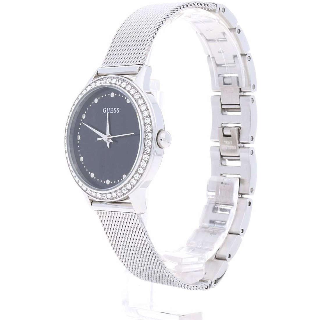 vente montres femme Guess W0647L5