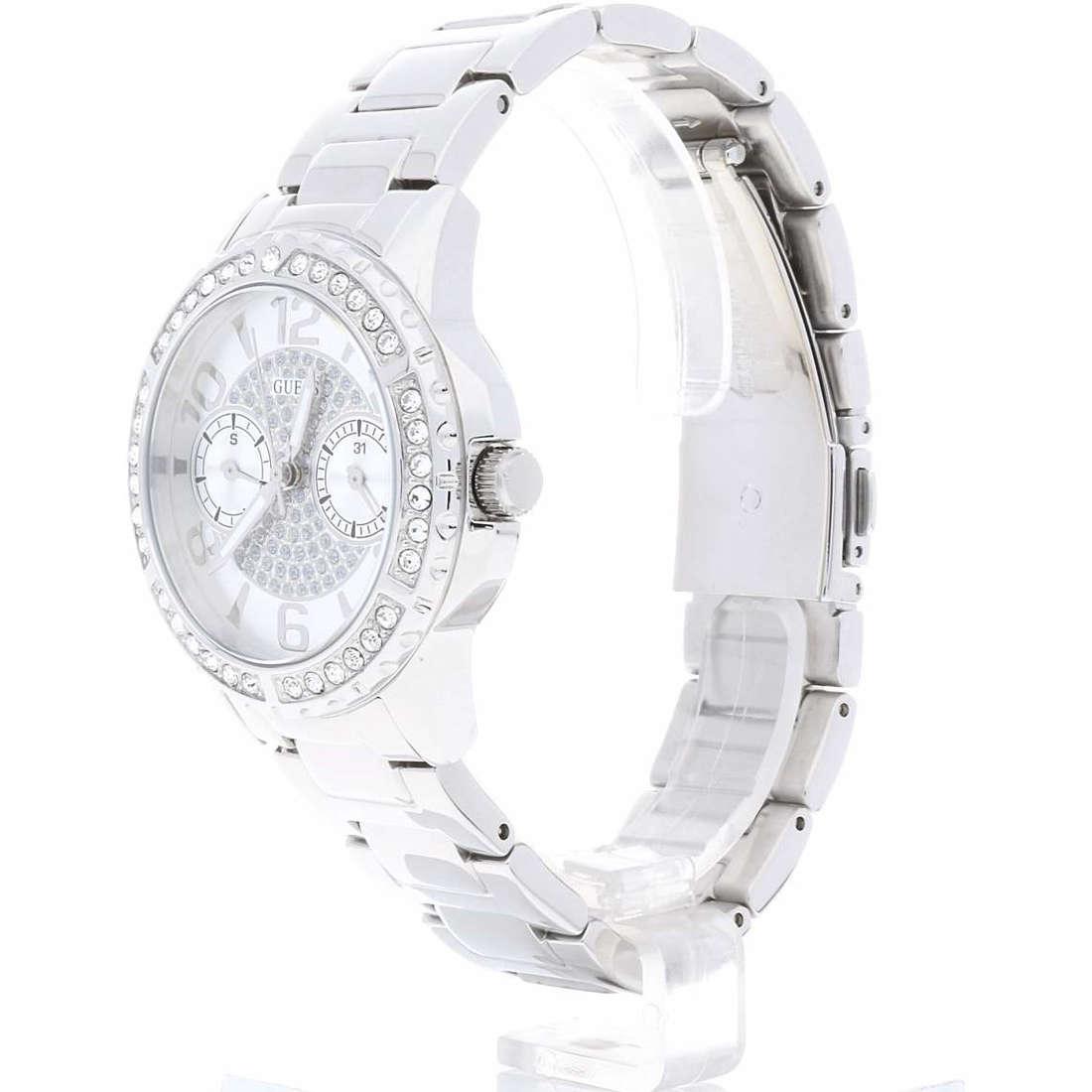 vente montres femme Guess W0705L1