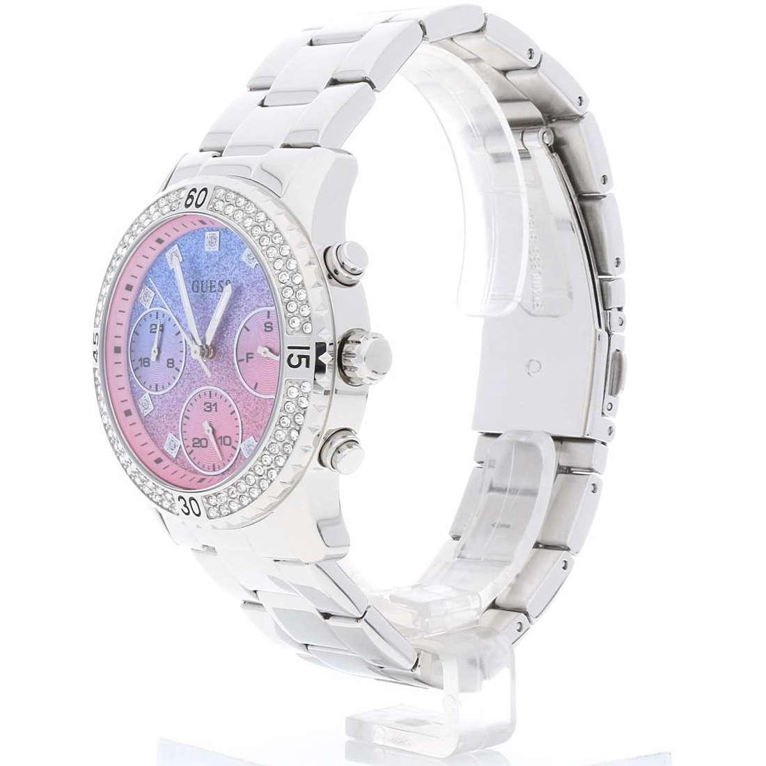 vente montres femme Guess W0774L1