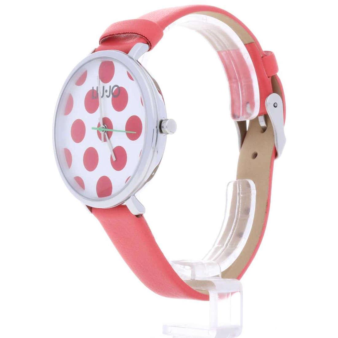 vente montres femme Liujo TLJ1046