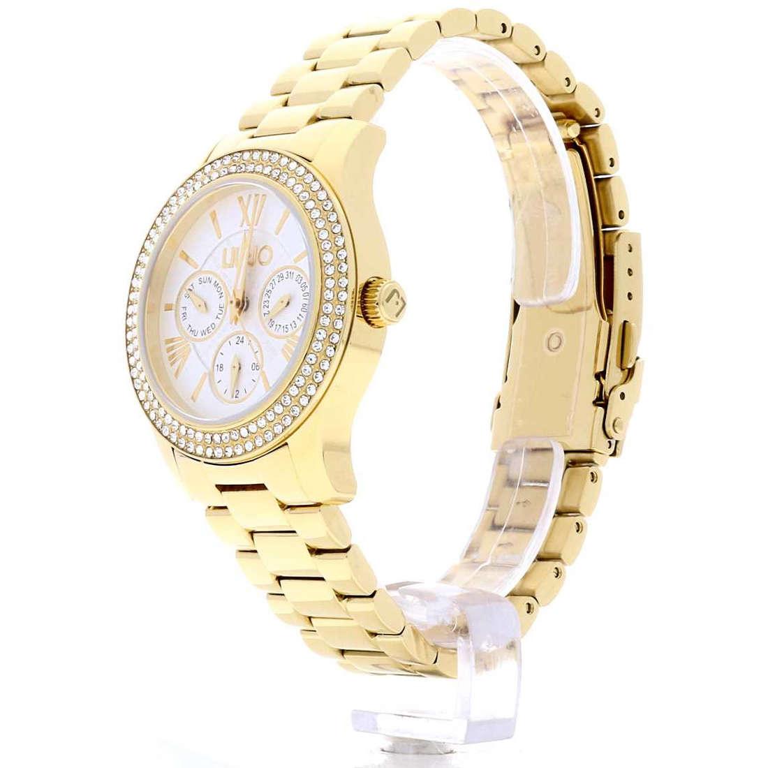 vente montres femme Liujo TLJ851