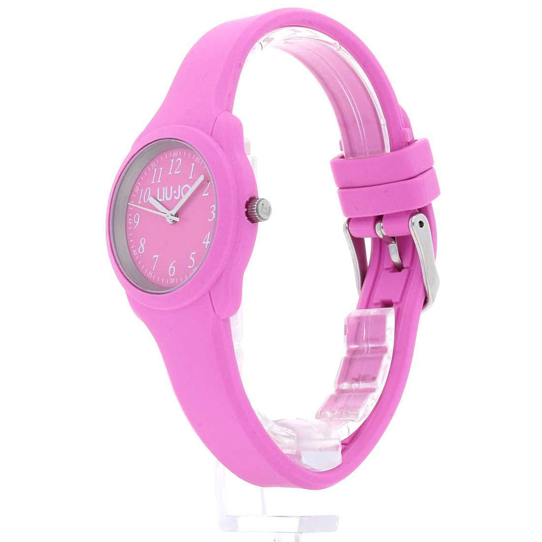 vente montres femme Liujo TLJ988