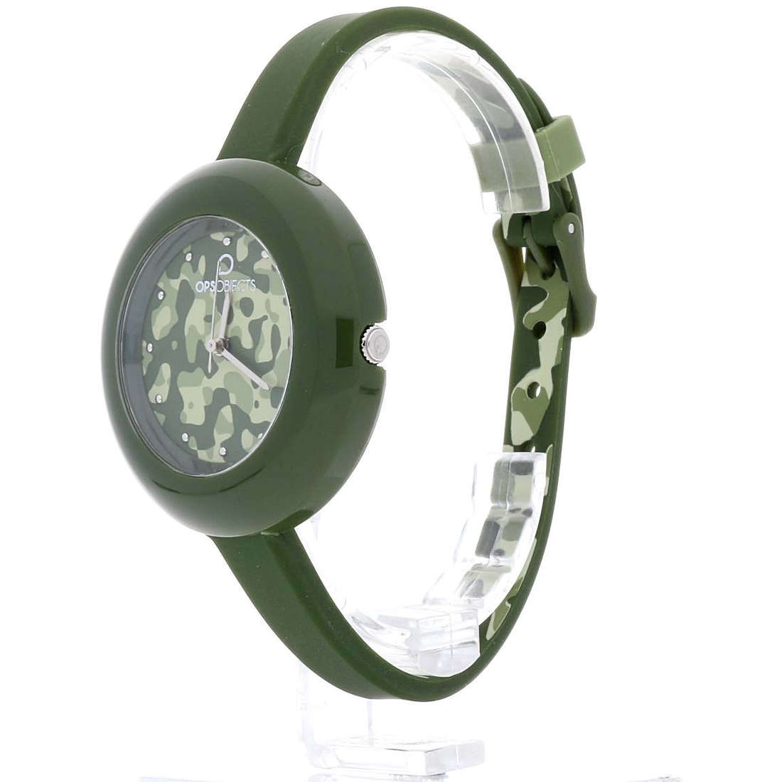 vente montres femme Ops Objects OPSPW-30