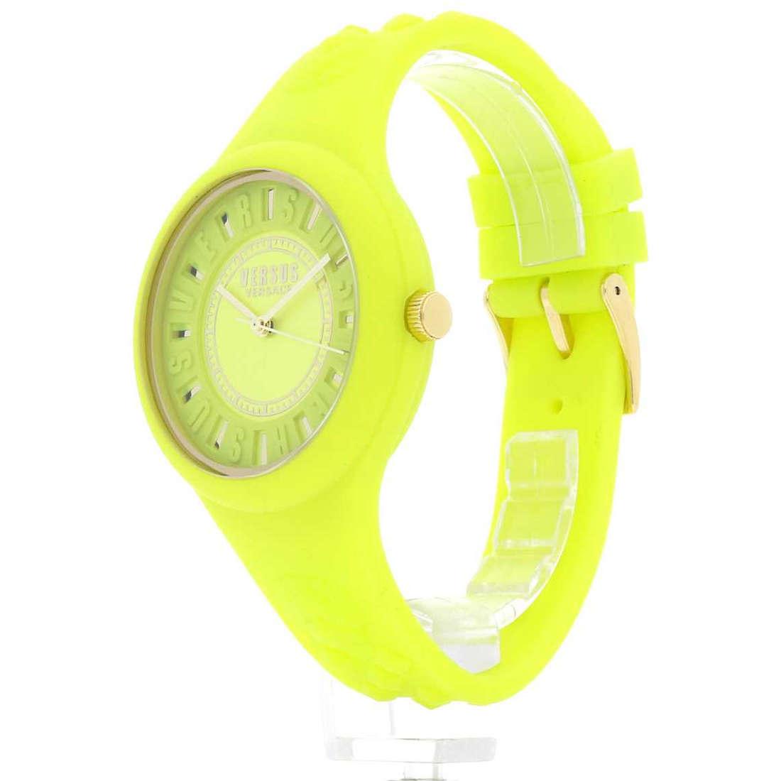 vente montres femme Versus SOQ060015