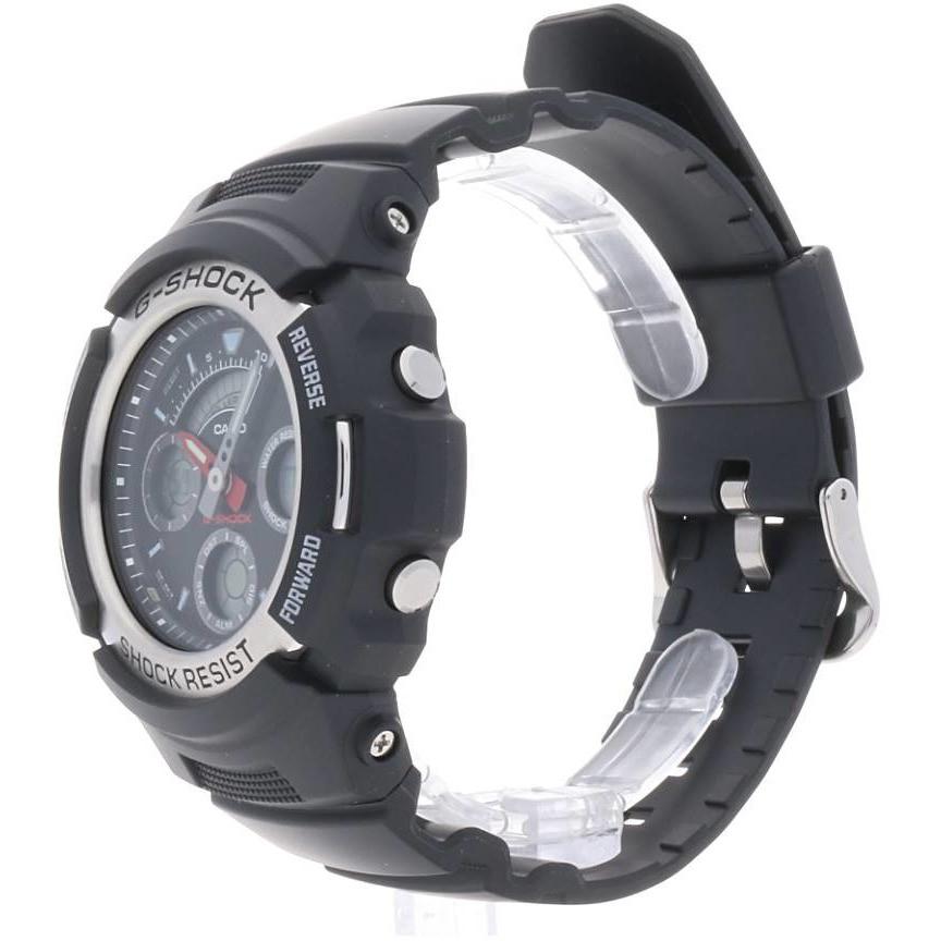 vente montres homme Casio AW-590-1AER