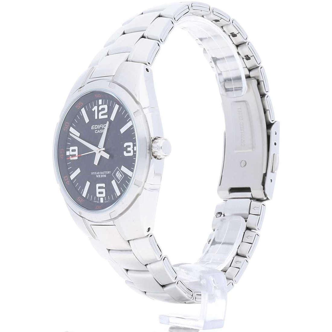 vente montres homme Casio EF-125D-1AVEF