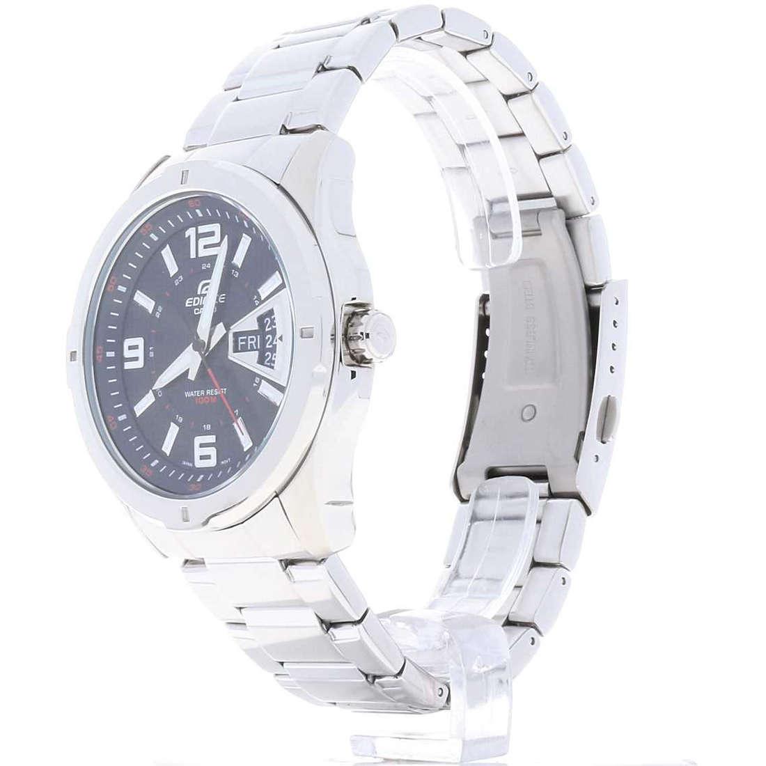 vente montres homme Casio EF-129D-1AVEF