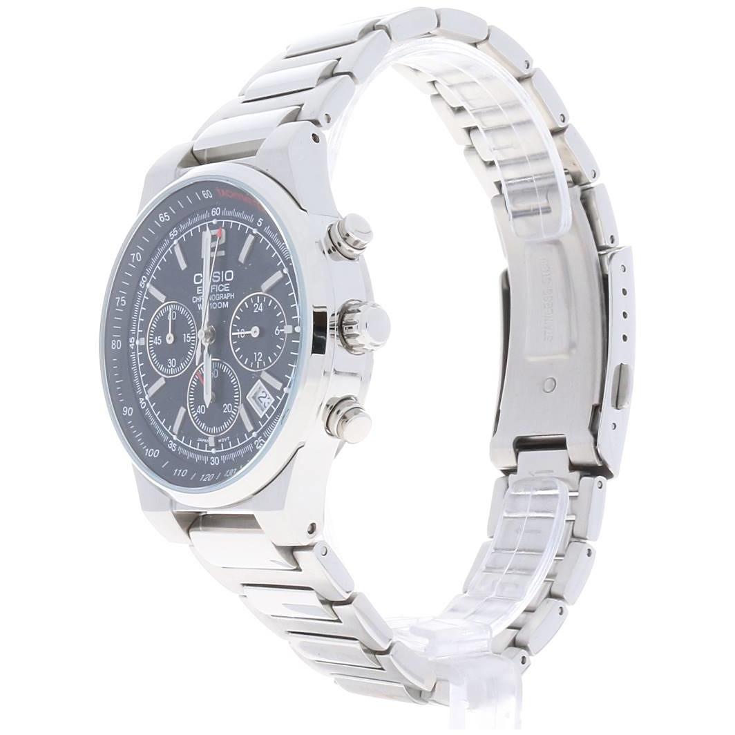 vente montres homme Casio EF-500D-1AVEF