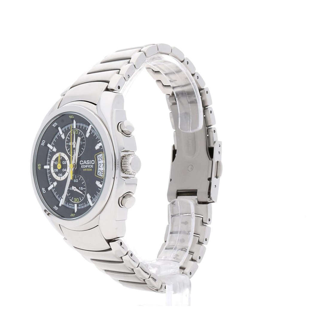 vente montres homme Casio EF-512D-1AVEF