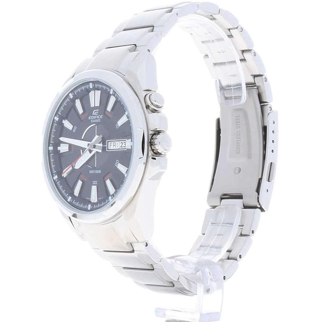 vente montres homme Casio EFR-102D-1AVEF