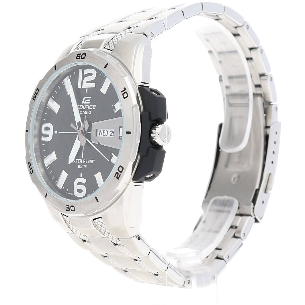 vente montres homme Casio EFR-104D-1AVUEF