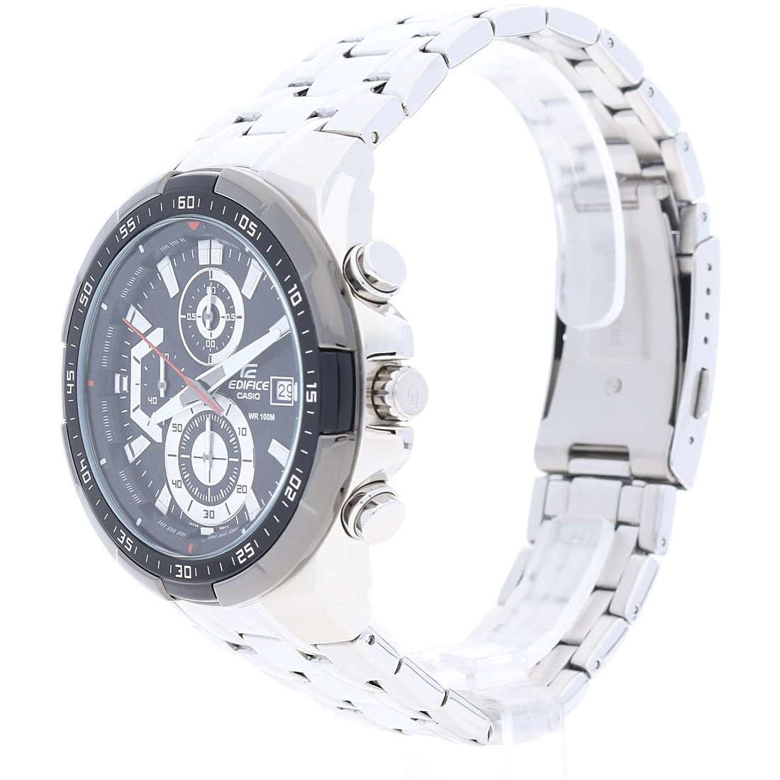 vente montres homme Casio EFR-539D-1AVUEF