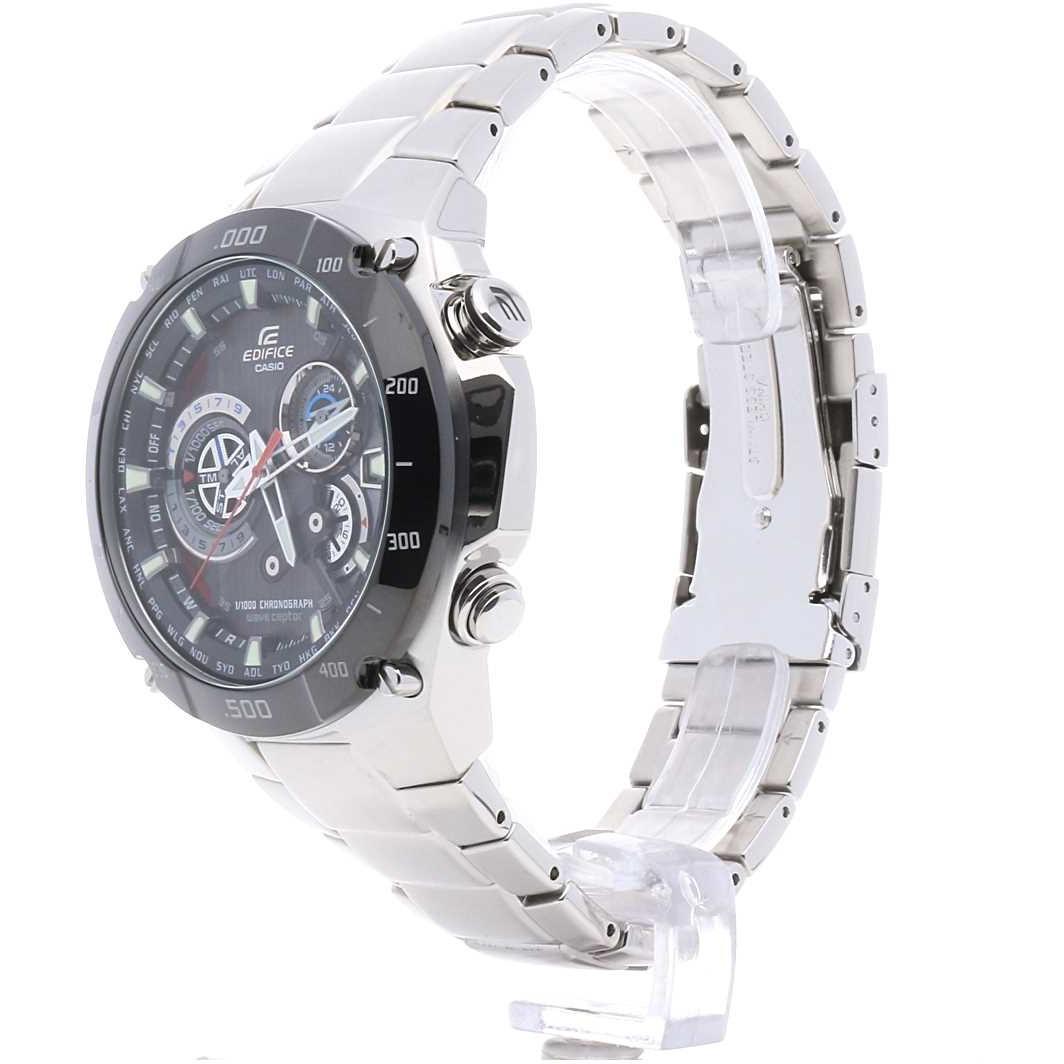 vente montres homme Casio EQW-M1100DB-1AER
