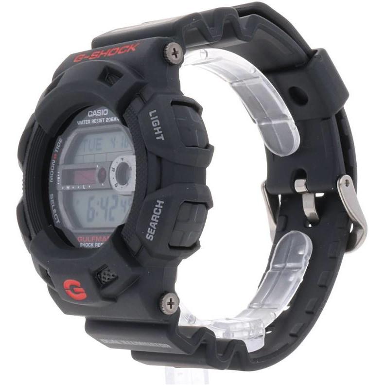 vente montres homme Casio G-9100-1ER