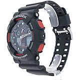 vente montres homme Casio GA-100-1A4ER