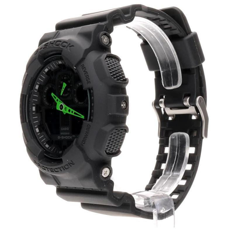 vente montres homme Casio GA-100C-1A3ER