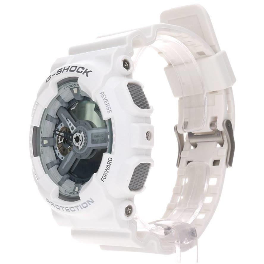 vente montres homme Casio GA-110C-7AER