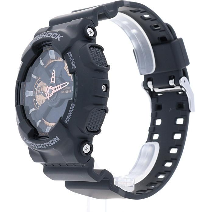 vente montres homme Casio GA-110RG-1AER