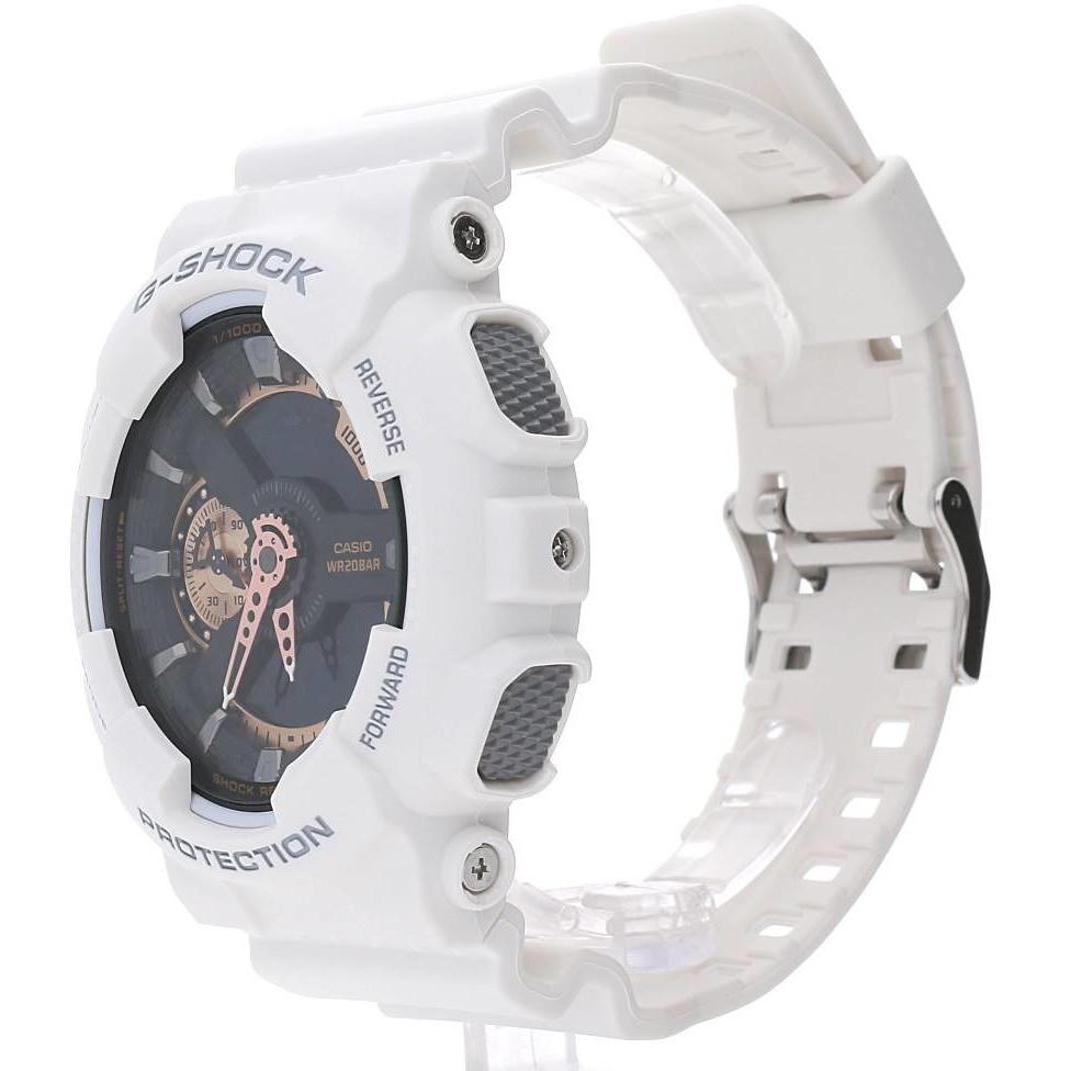 vente montres homme Casio GA-110RG-7AER