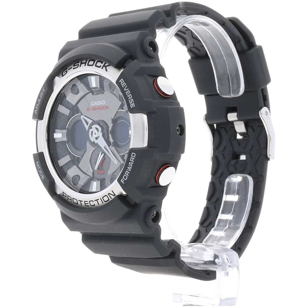 vente montres homme Casio GA-200-1AER