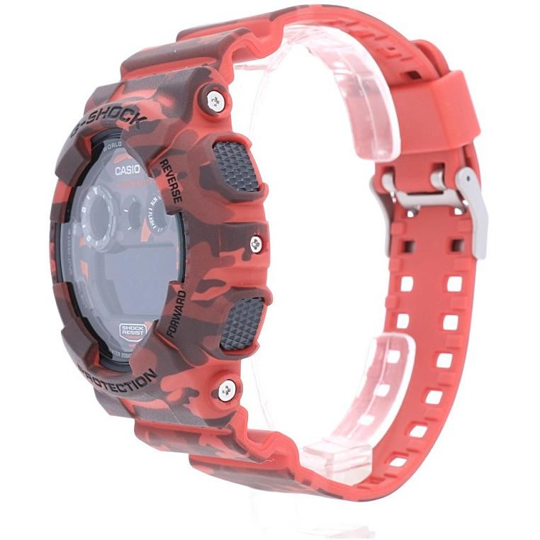 vente montres homme Casio GD-120CM-4ER