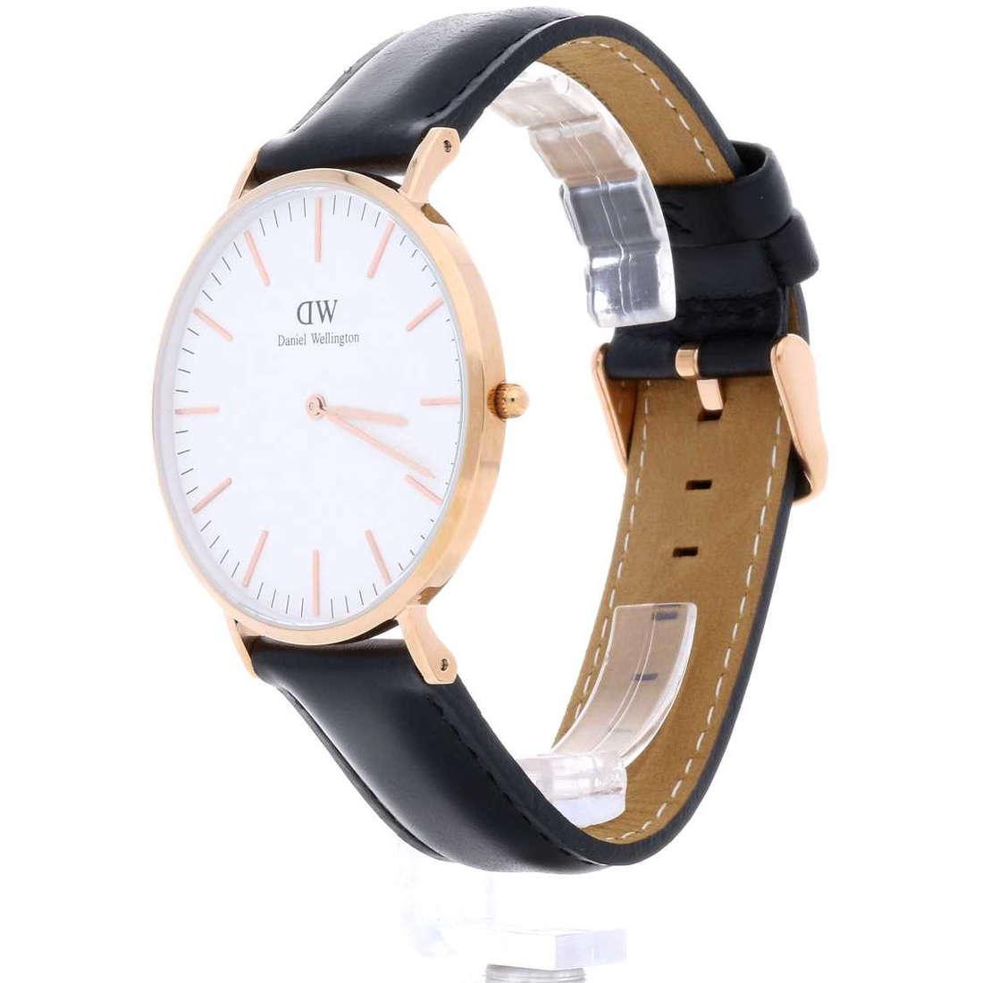 vente montres homme Daniel Wellington DW00100007
