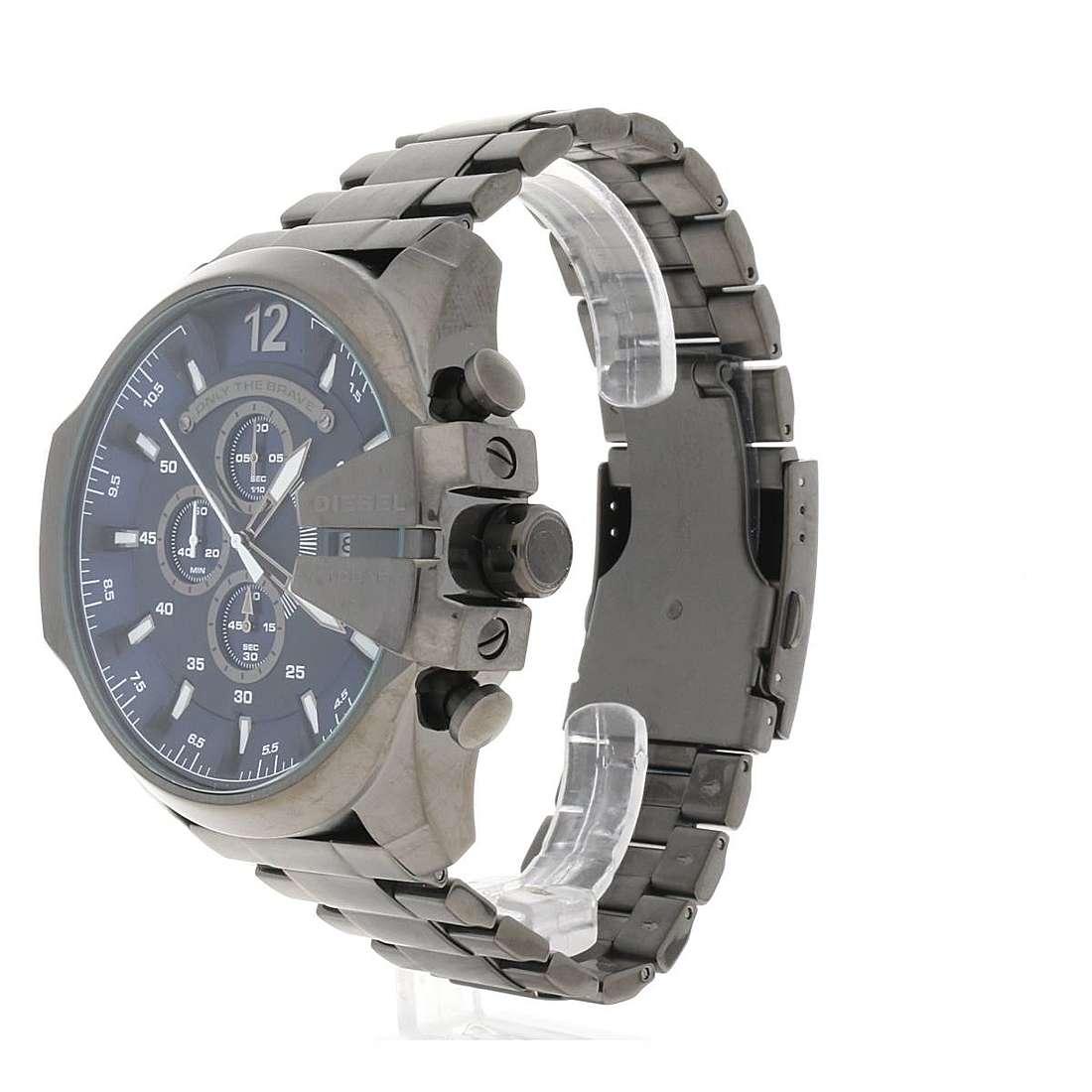 vente montres homme Diesel DZ4329