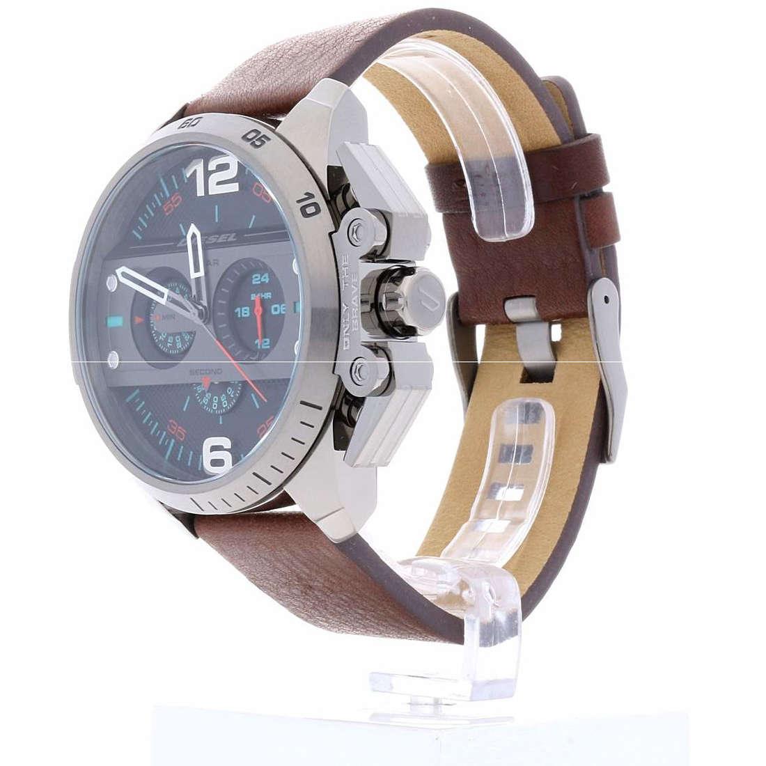 vente montres homme Diesel DZ4387