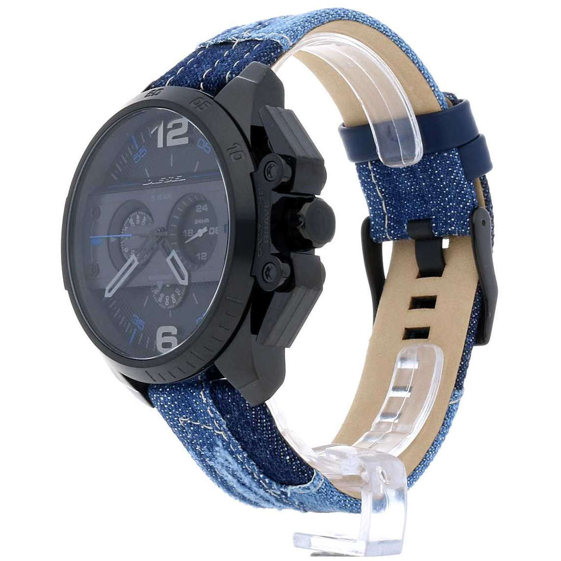 vente montres homme Diesel DZ4397