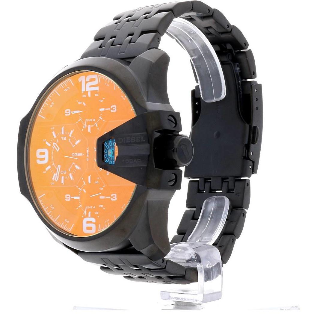 vente montres homme Diesel DZ7373
