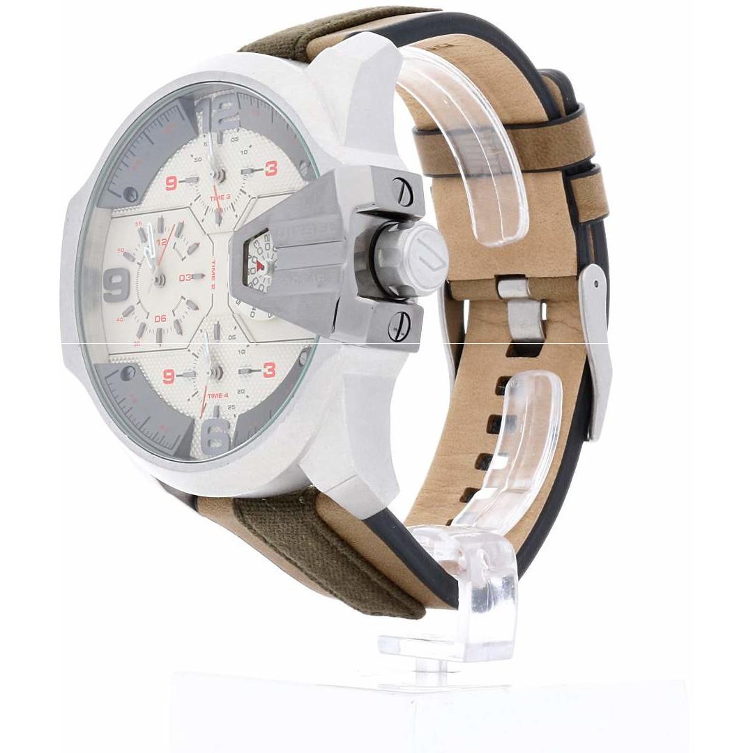 vente montres homme Diesel DZ7375