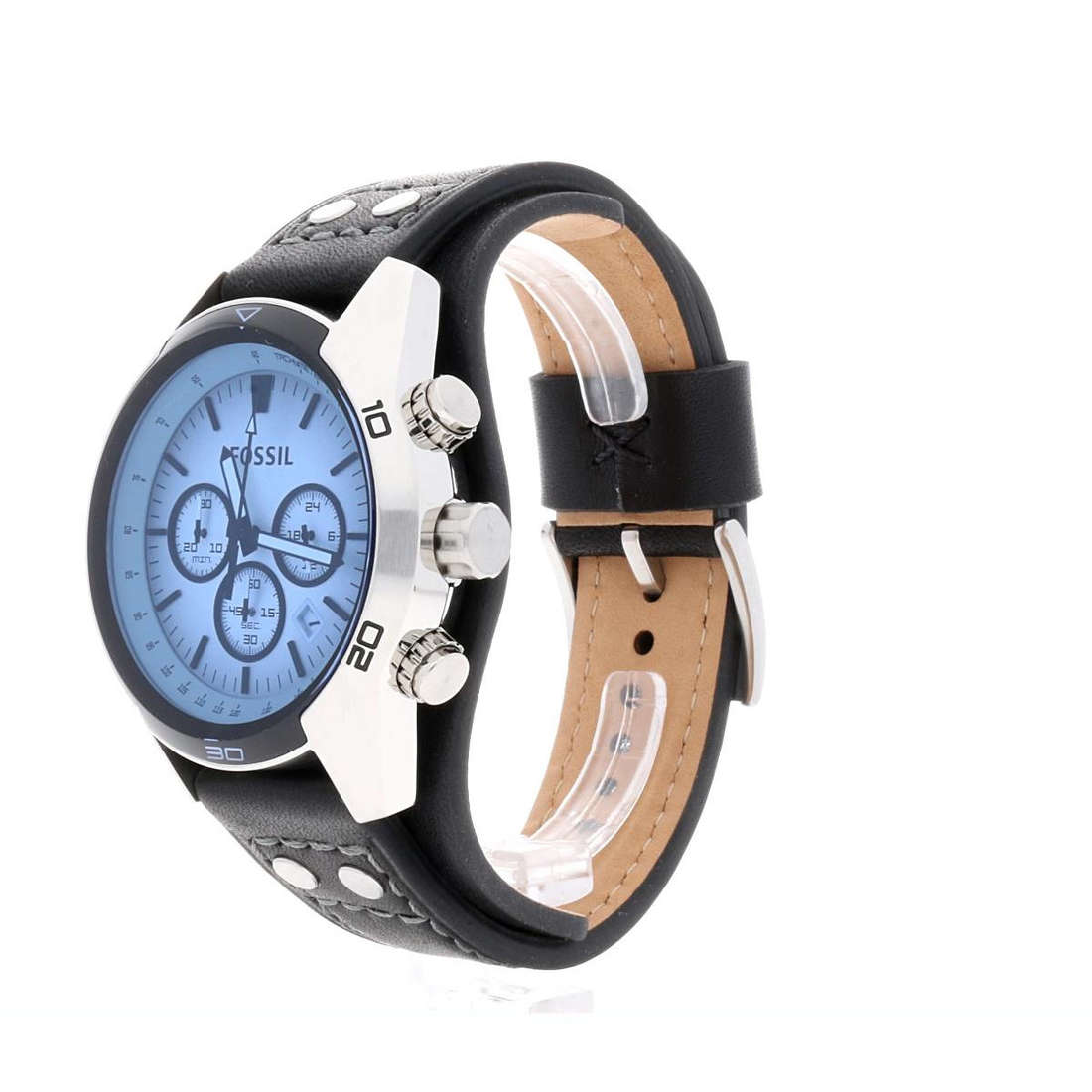 vente montres homme Fossil CH2564