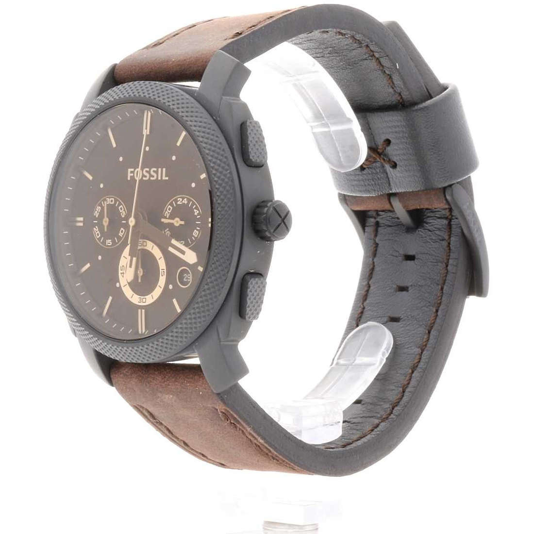 vente montres homme Fossil FS4656
