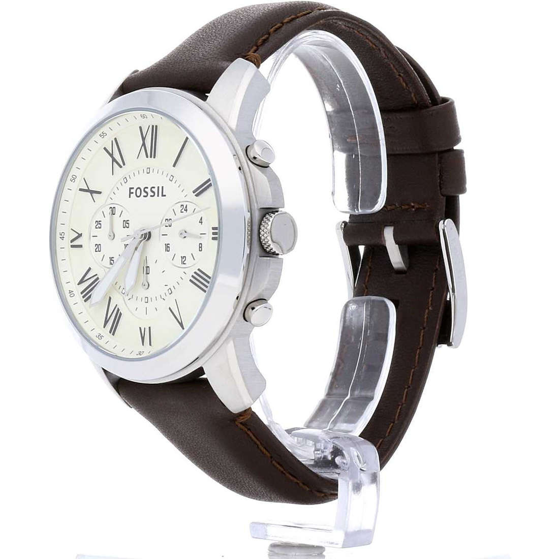 vente montres homme Fossil FS4735