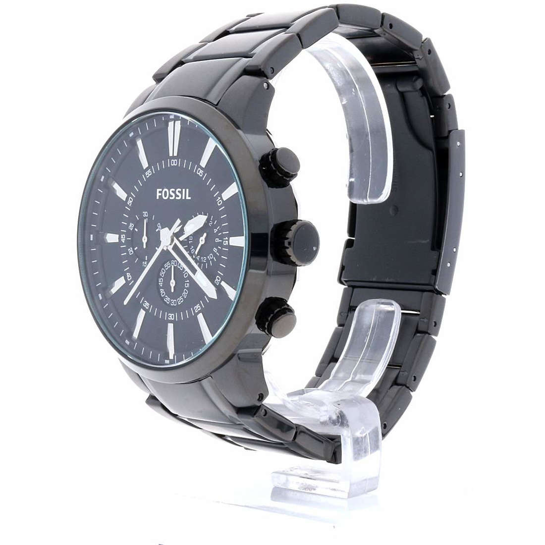 vente montres homme Fossil FS4778