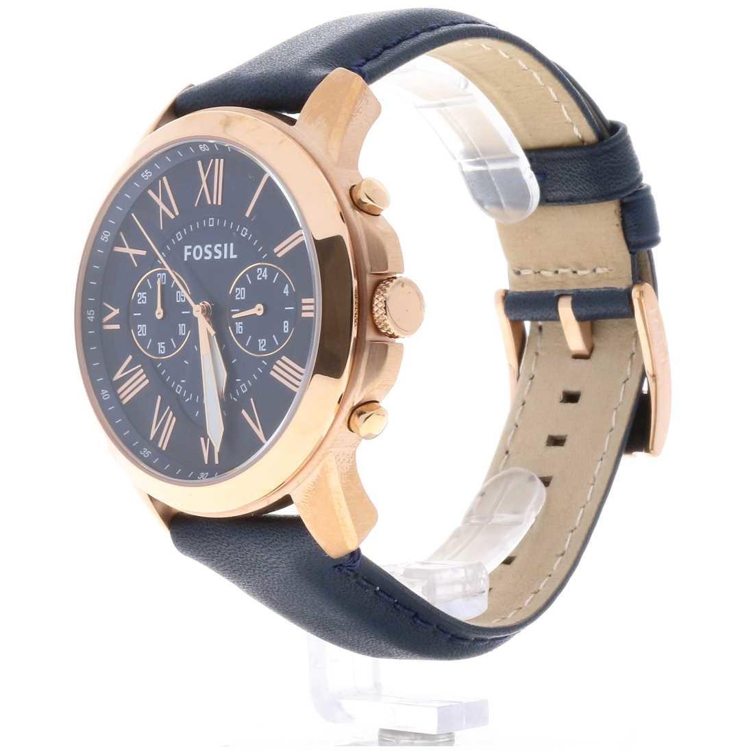 vente montres homme Fossil FS4835