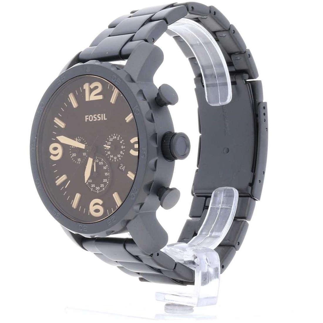 vente montres homme Fossil JR1356