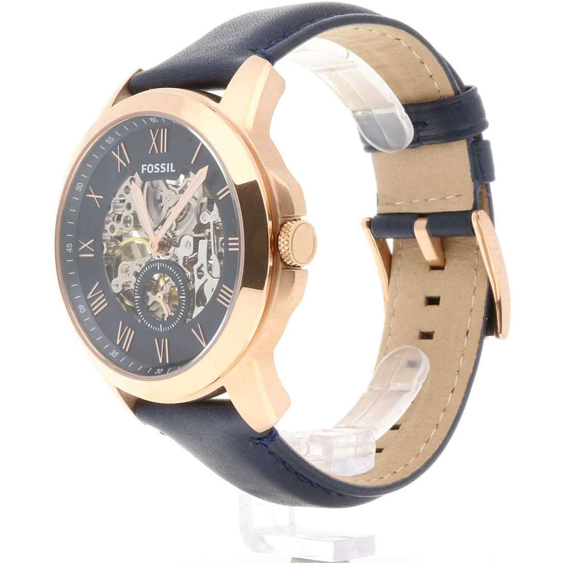 vente montres homme Fossil ME3054