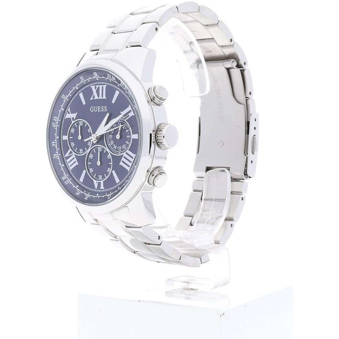 vente montres homme Guess W0379G3