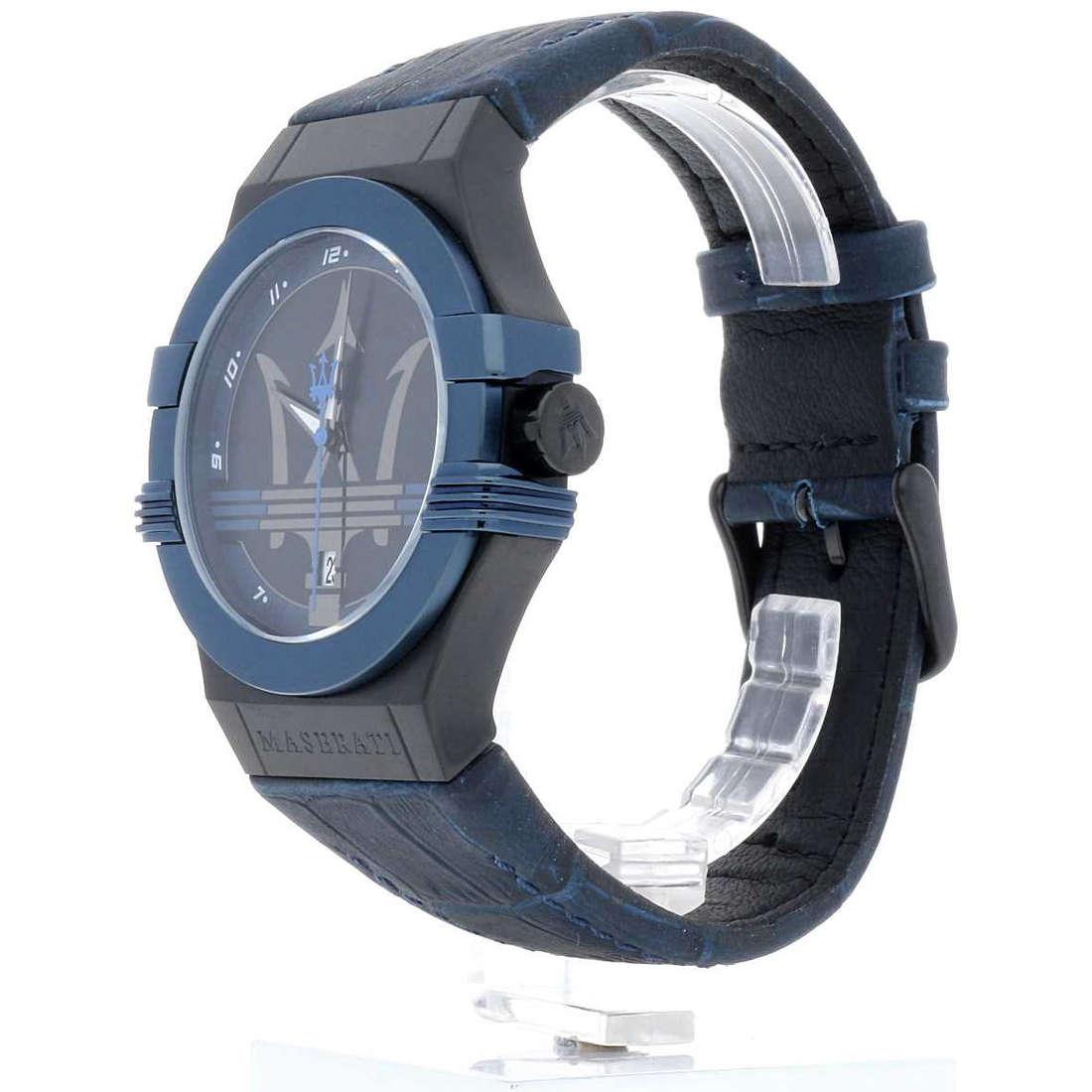 vente montres homme Maserati R8851108007