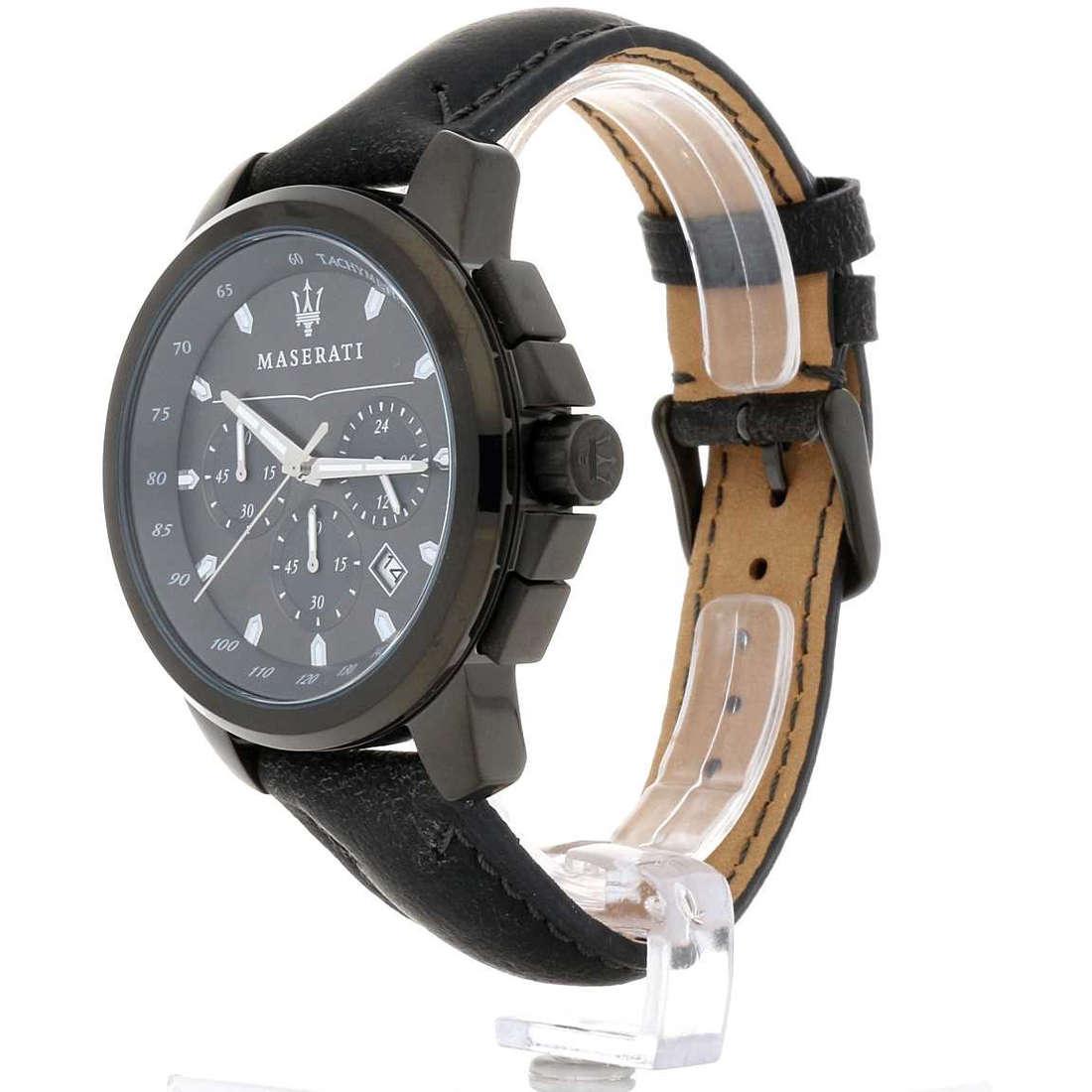 vente montres homme Maserati R8851108010