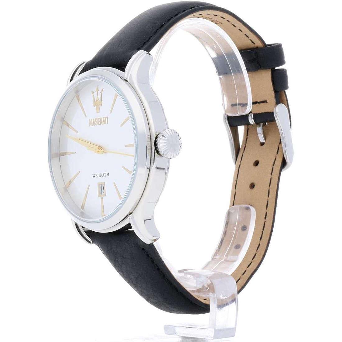 vente montres homme Maserati R8851118002