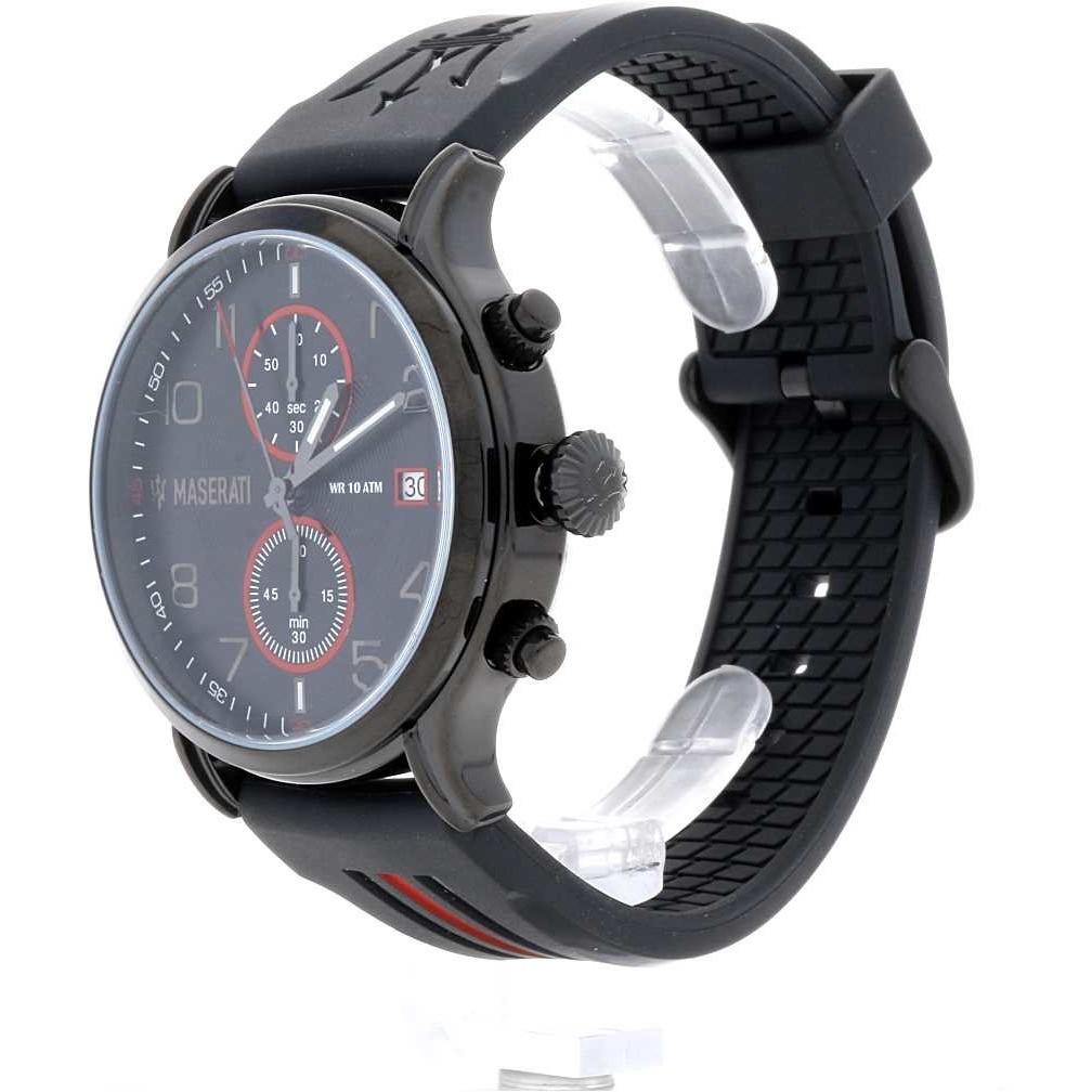 vente montres homme Maserati R8871618005