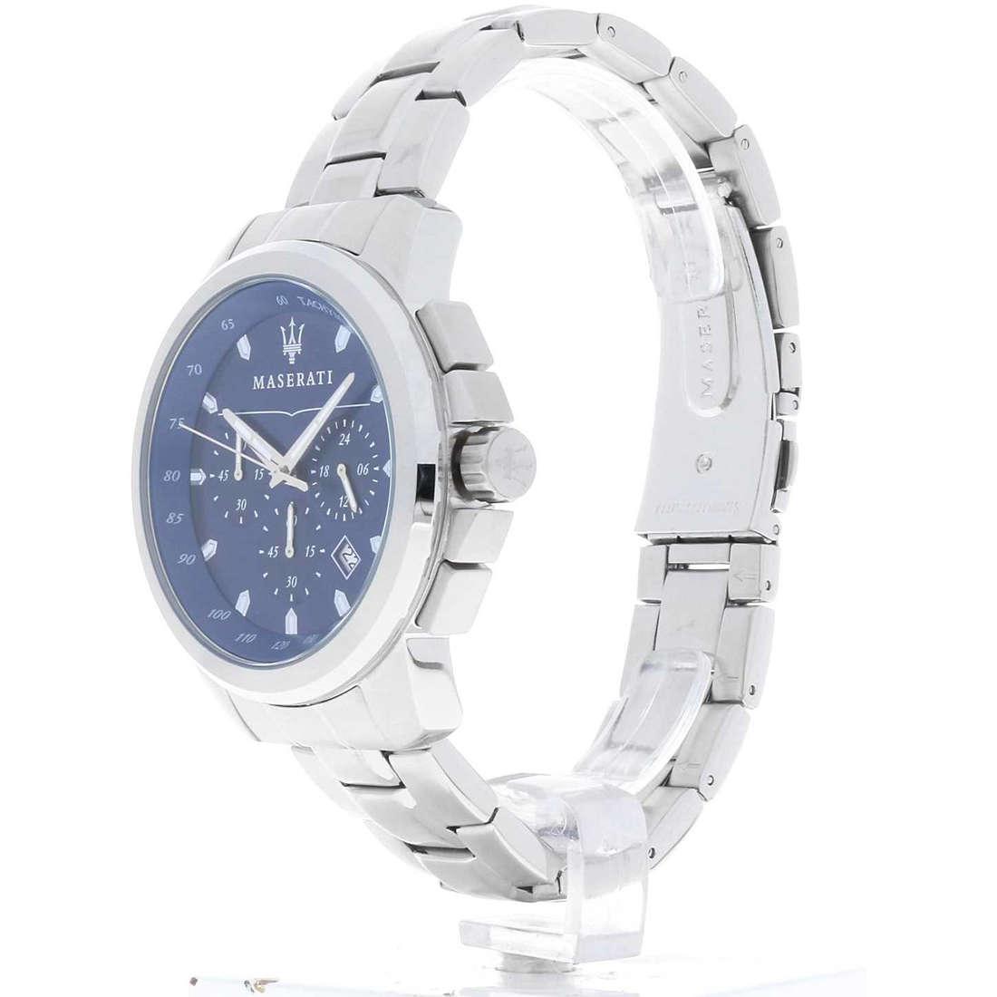 vente montres homme Maserati R8873621002
