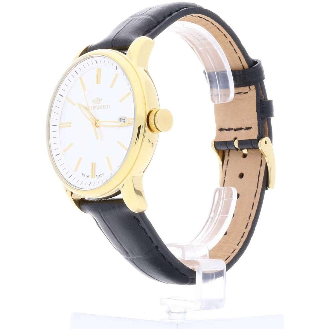 vente montres homme Philip Watch R8251178009