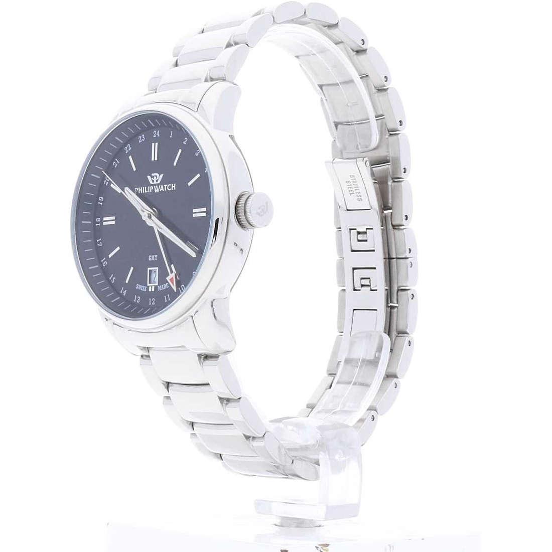 vente montres homme Philip Watch R8253178008